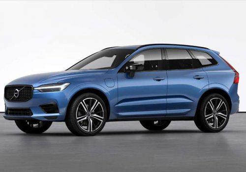Volvo xc 60 2021 por r$ 389.950, campinas, sp