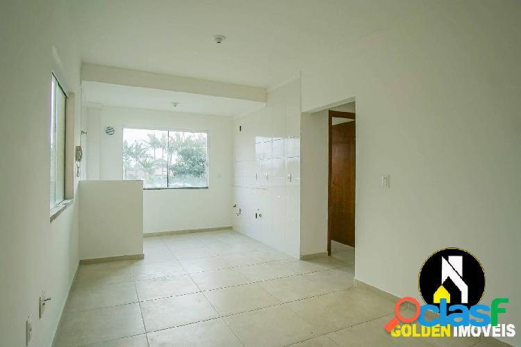 Apartamento para locação bairro joaia tijucas - sc