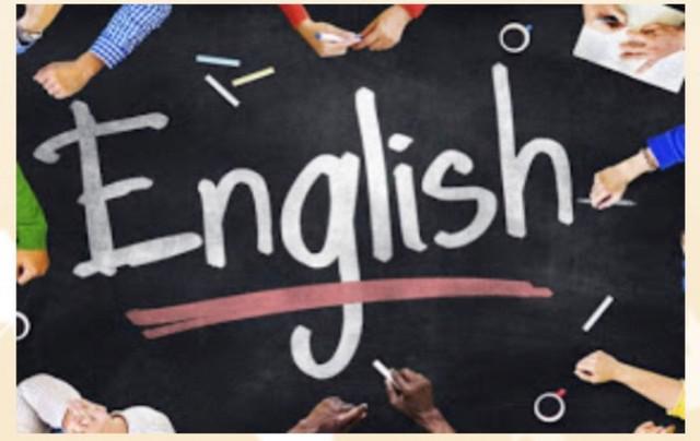 Aula particular de inglês com material grátis