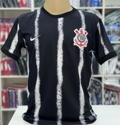 Camisa de time primeira linha nacional