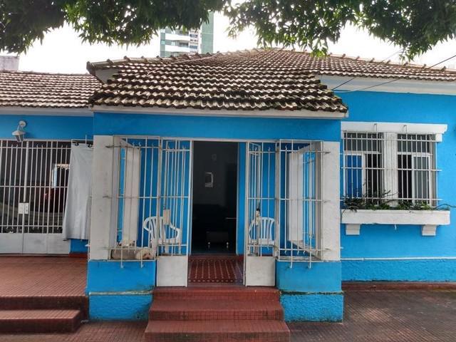 Casa residencial no bairro do prado