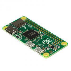Internacional] computador raspberry pi zero 1ghz 512mb ram