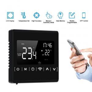 Internacional] [parcelado] termostato smart meih wi