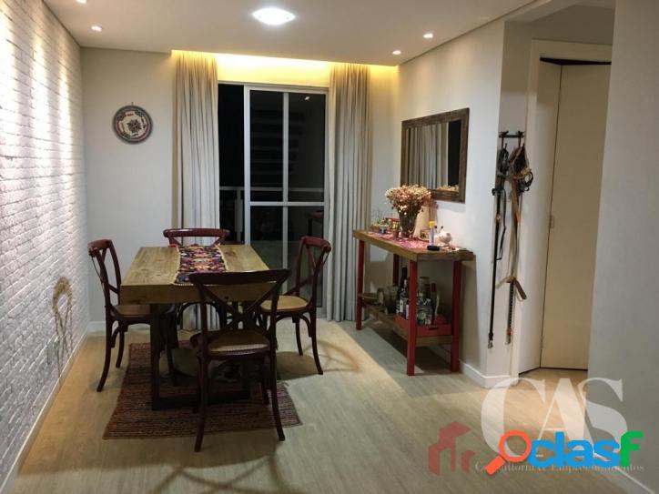 Cobertura com 2 dormitórios à venda, 105 m² vila são pedro - santo andré/sp