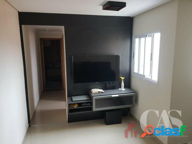 Cobertura 2 Dormitórios 2 Vagas, 100 m² Parque Oratório, Santo André - SP 3