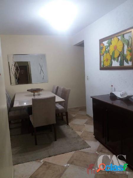 Apartamento térreo 3 quartos 1s. 1vg 129m² - bairro santa maria - s.c. sul.