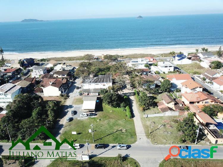 1741 Sobrado | São Francisco do Sul - Ubatuba