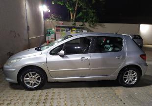 Peugeot 307 millesim 200 2011 1.6 16v r$ 22.000,00. preço