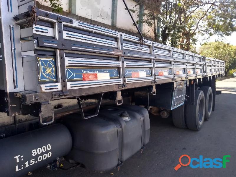 Ford cargo 2428 seminovo 7