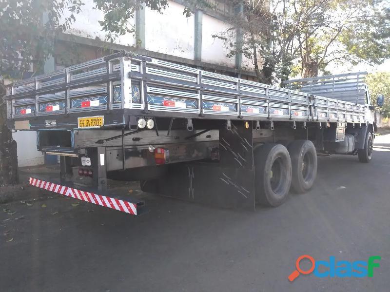 Ford cargo 2428 seminovo 11
