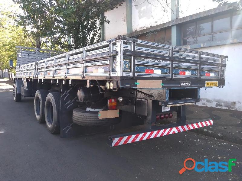 Ford cargo 2428 seminovo 12
