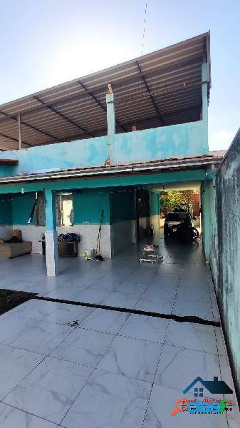 Casa residencial no bairro alphaville -timóteo - cod 307