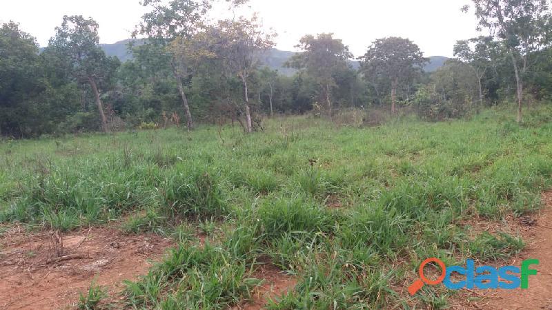 141 Alqs a Melhor Faz. Plana Beira Rodovia 02 Rios Vila a 4km Paranã TO 10
