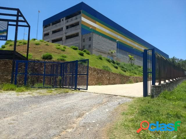 Galpão - Aluguel - São Roque - SP - Sao Joao novo)