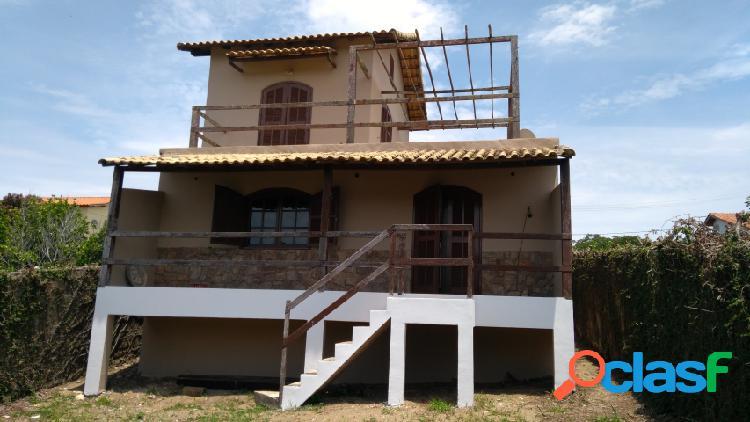 Casa colonial - venda - sao pedro da aldeia - rj - rua do fogo