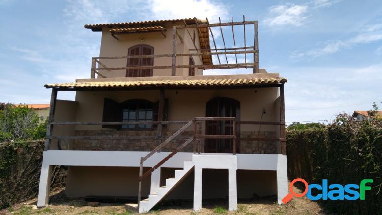 Casa colonial - venda - são pedro da aldeia - rj - jardim morada da aldeia