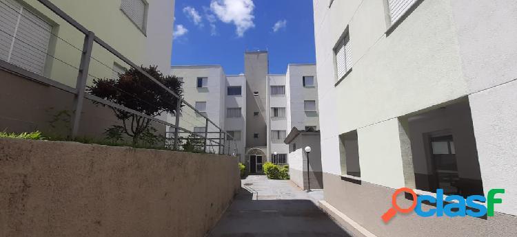 Apartamento - venda - campinas - sp - jardim dos oliveiras