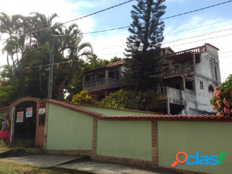 Casa triplex - venda - araruama - rj - hawai