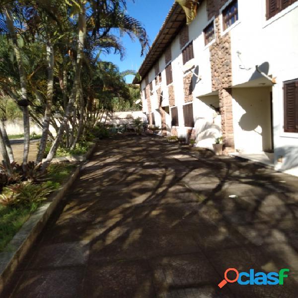 Casa em condomínio - venda - araruama - rj - gavião