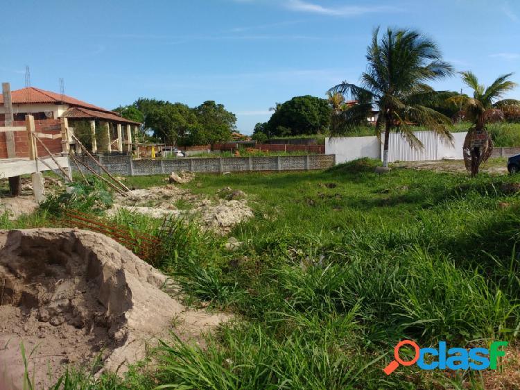 Terreno - venda - araruama - rj - gavião