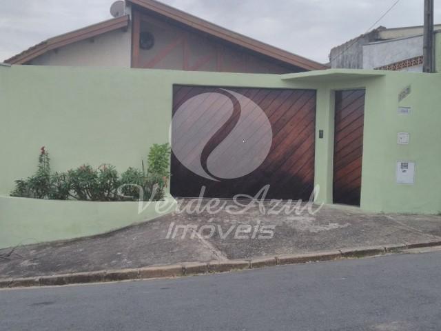 Casa à venda com 5 dormitórios em Jardim yeda, Campinas
