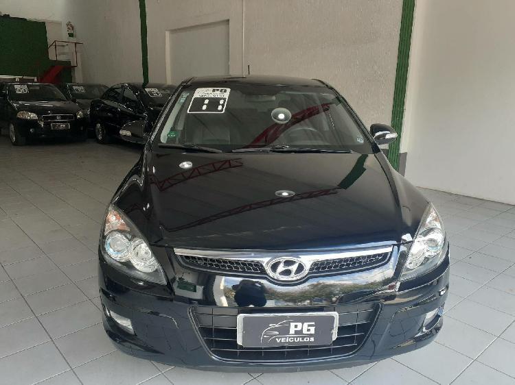 Hyundai i30 2.0 16v preto 2010/2011 - são paulo 1573847