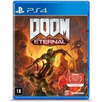 Marketplace] [Parcelado] Jogo Doom Eternal