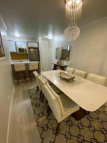 Res stutgartt, apartamento 03 quartos (suite), mobiliado no