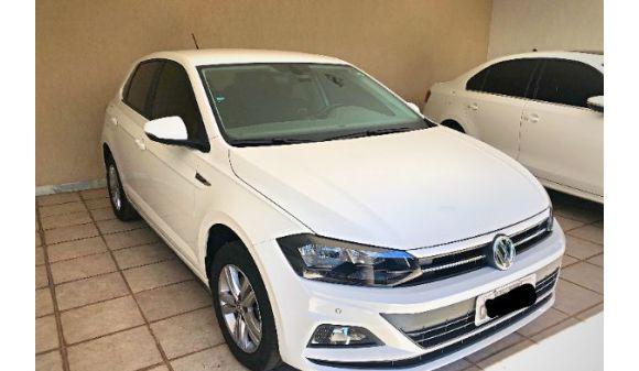 Volkswagen polo hatch 1.0 polo 1.0 tsi 200 confortline 18/19