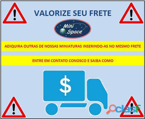 Hot Wheels 2021 Mattel Dream Mobile Azul Cartela Curta 1/64 11