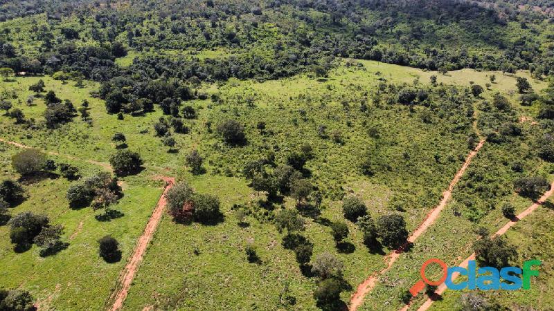 140 Alqs Terra Vermelha Beira Rio Pronta Itapiratins TO