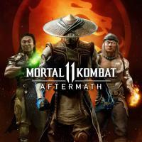 DLC] Jogo Mortal Kombat 11 Aftermath