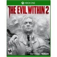 Jogo The Evil Within 2