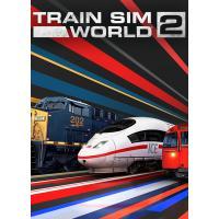 Jogo Train Sim World 2