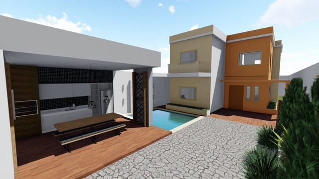 Projetos de casas a partir de r$ 350,00
