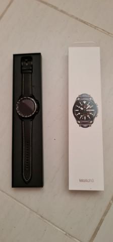 Samsung galaxy watch 3lte 46mm