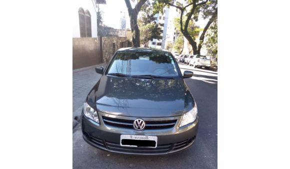 Volkswagen gol 1.0 city (trend) 1.0 mi total flex 8v 2p