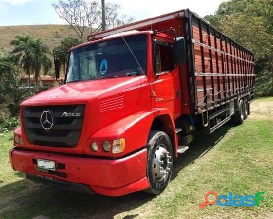 Caminhão MB 2324