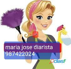 Limpo apart e kitnets maria jose 987422024
