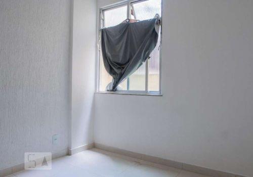 Apartamento para aluguel - botafogo, 1 quarto, 16 m² - rio