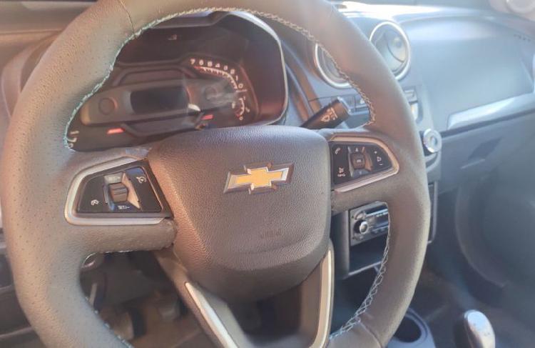 Chevrolet montana sport 1.4 (flex) / 2015
