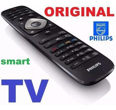 Controle remoto original psm serve todas as smart tv philips