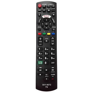 Controle remoto tv lcd / led panasonic tc-32cs600b -