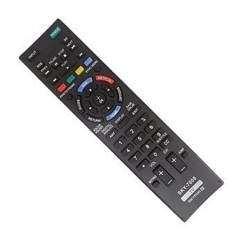 Controle remoto tv sony bravia netflix smart compatível -