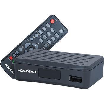 Conversor gravador digital com hdmi aquário dtv-4000 -