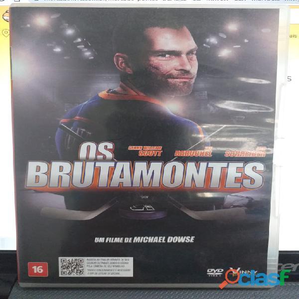 os brutamontes   promoção :)