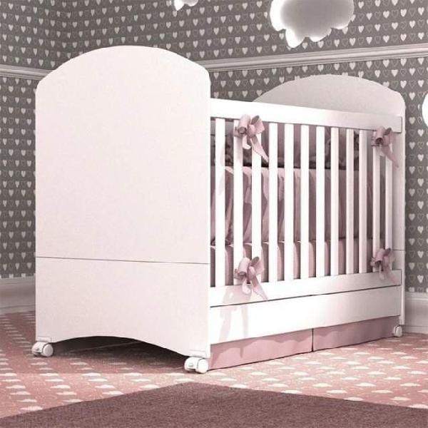 Berço americana mini cama e sofazinho infantil. produto