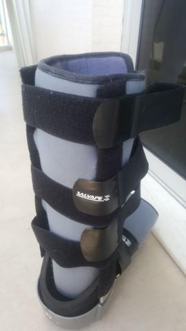 Bota ortopédica, tamanho m