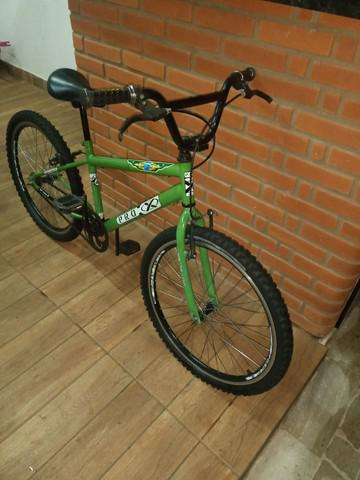 Bicicleta 24 prox