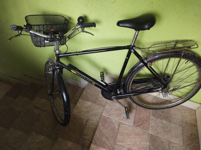 Bicicleta relíquia perfeito estado